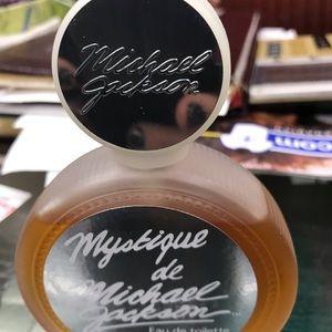 Mystique by Michael Jackson Men's